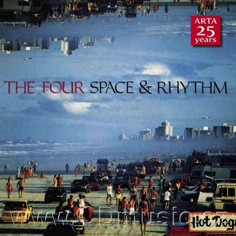 The Four - Space And Rhythm
